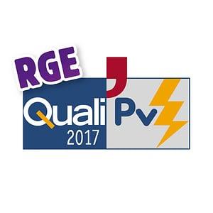 Logo QualiPV 2017